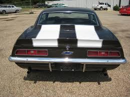 1969 camaro rear spoiler 1969 camaro autotrends
