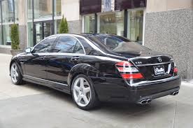 2007 mercedes benz s class s 65 amg stock 54179 for sale near