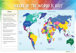 de janeiro on the world map 10 olympic inspired classroom activities and resources teach