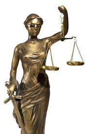 Justice Is Blind Removing The Blinders From Lady Justice Capitol Hill Outsider