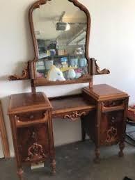 antique vanity dresser ebay