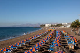 holiday villas for rent in puerto del carmen lanzarote