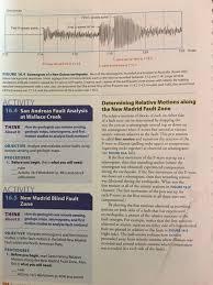 16 2 how seismic waves travel through earth activi chegg com