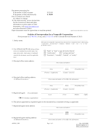 bylaws templates