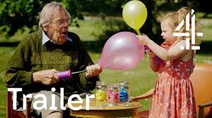 House Of Tiny Tearaways by Old Peoples Home For Four Year Olds Tuesday 1st U0026 2nd August 9pm