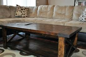 Rustic Coffee Tables And End Tables Rustic Coffee And End Tables Capsuling Me