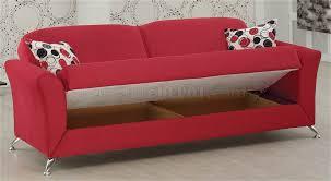 convertible sofa fabric modern convertible sofa bed w optional items