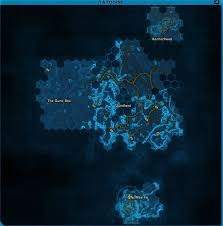Swtor Map Tatooine Mos Ila Swtor Guides For Flashpoints Operations And