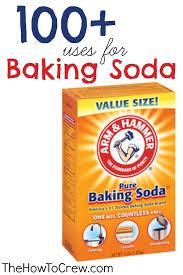 100 ways how to use baking soda tips and tricks using baking soda