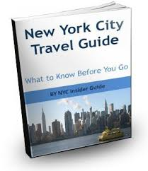 new york city travel guide free vacation planner