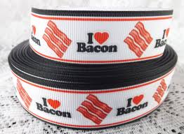 bacon ribbon bacon ribbon i bacon ribbon 1 bacon ribbon from