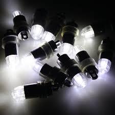 led lights for paper lanterns image 60x white non blinking paper lantern balloon led lights