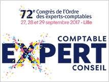 chambre des experts comptables 72ème congrès des experts comptables conseil et accompagnement