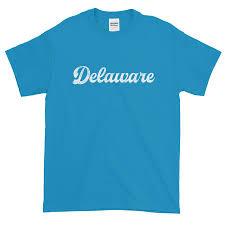 Deleware Flag Delaware Apparel Usa Swagg