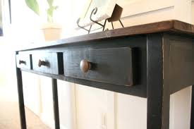 black entry hall table black entry table console black entry table walmart home design