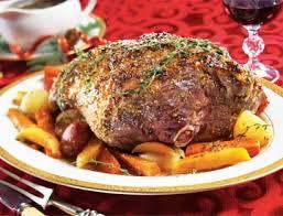 cuisiner epaule agneau gigot d agneau braisé aux légumes et à l érable recettes iga