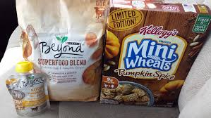 publix halloween horror nights halloween themed lunchables and pumpkin spice frosted mini wheats