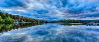 Pennsylvania lakes images Beech mountain lakes association drums pa jpg