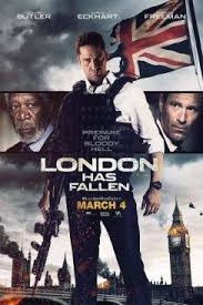 fallen film vf chute de londres london has fallen