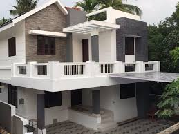 6 200 cent with 2500 sqft house for sale near kakkanad 1 30cr