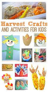 25 unique harvest crafts for ideas on harvest