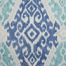 Home Decor Designer Fabric Home Decor Designer Fabric Pkauffman Fergana Blue Fabricville