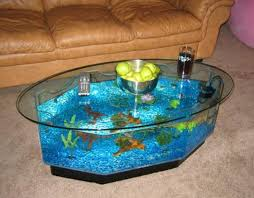 Aquarium Coffee Table Coffee Table Aquarium 3 Home Design Garden Architecture