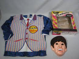 Beatles Halloween Costumes Entertainment Sold Global Garage Sale