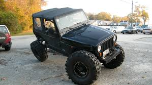 mail jeep lifted what u0027s it like living with a jeep grassroots motorsports forum