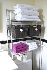 Bathroom Toilet Shelf by Bathroom How Do You Design Your Bathroom Organizer Wayne Home