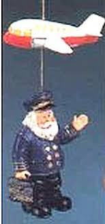 airline pilot ornament airline pilot and products