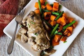 turkey and mushroom gravy recipe pressure cooker mini cheese stuffed turkey meatloaves