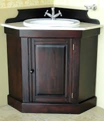 Corner Vanities Bathroom Vanities Corner Vanity Dimensions Corner Vanity