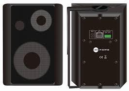 Wireless Speakers In Ceiling by Ip Poe Powered Wall Mount Speaker Ip 601poe Guangzhou Cmx Audio Co