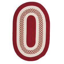 2 X 6 Rug Charlton Home Germain Red U0026 Beige Indoor Outdoor Area Rug Rug Size