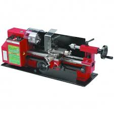 Bench Top Mill 2 Speed Benchtop Mill Drill Machine