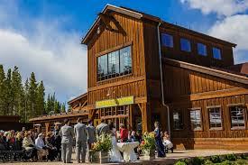 breckenridge wedding venues breckenridge and keystone wedding photographer