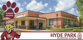 hyde park elementary homepage