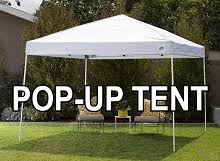 heated tent rental party and event tent rental canopy rental in chicago area