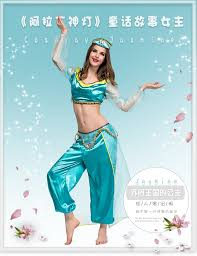 Belly Dancer Halloween Costume Compare Prices Jasmine Halloween Costume Shopping Buy