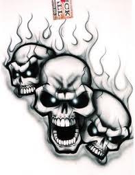 high detail airbrush stencil the gambler skull free uk postage