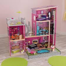 uptown dollhouse