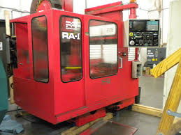 used cnc mills u0026 machining centers