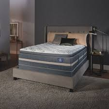 serta perfect sleeper luxury hybrid elmridge super pillowtop queen