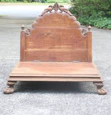 Meditation Chair Antique Teak Meditation Chair Ebth
