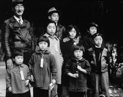 the internment of japanese during war ii diane rehm