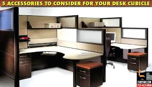 office desk office and desk accessories cubicle design geek