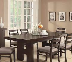 glass dining room furniture dining tables glass dining table and chair sets room tables