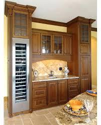 fridge red light thermador ice maker tall wine cooler slim fridge custom contemporary