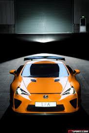 yellow lexus lfa 105 best lexus lfa style images on pinterest car cool cars and